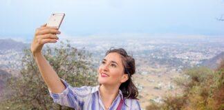 jak zrobić selfie?