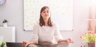 Techniki relaksacyjne na sen i stres