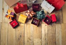 pomysły na prezent na Święta Bożego Narodzenia